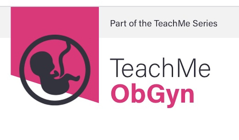 Image result for teach me obgyn
