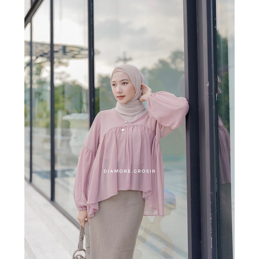 4. BLOUSE OUTER