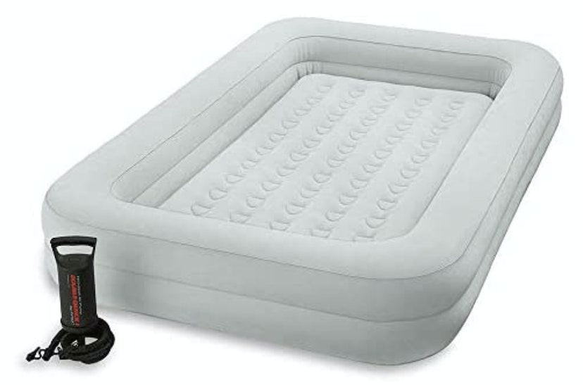 Kids Inflatable Bed
