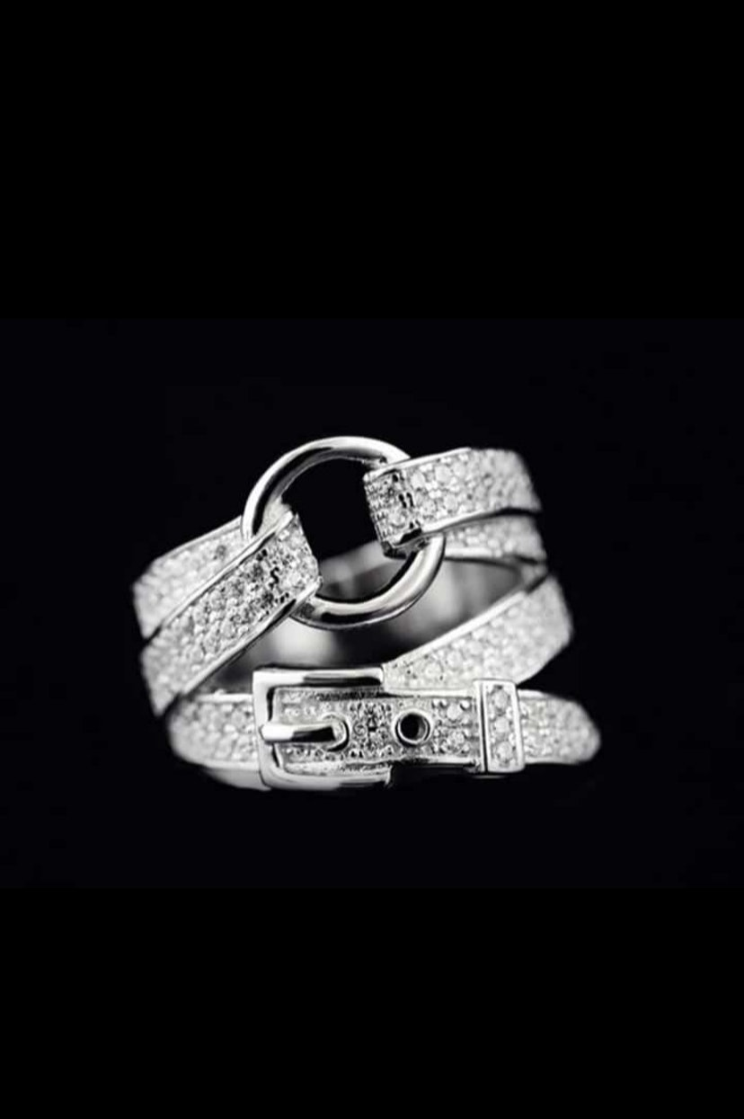 Buckle Ring 2 - code2