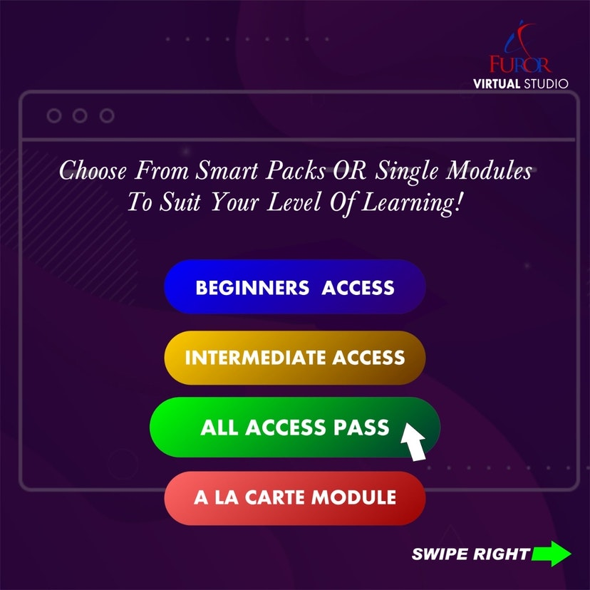 Multi-Course Packages