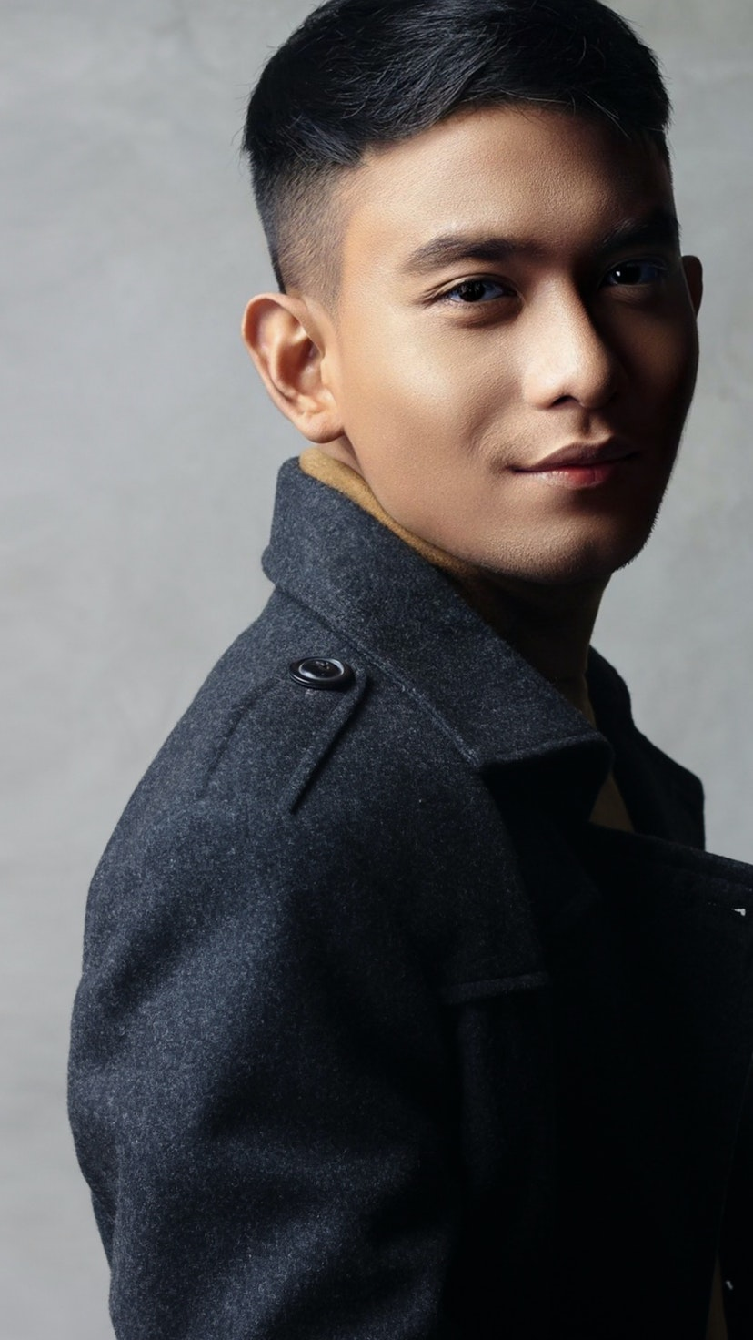 Grooming by @widifirmannesa.mua   Photo by @dot_jepret